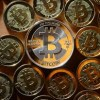 Bitcoins opslaan