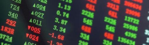 Tips bij het beleggen in aandelen