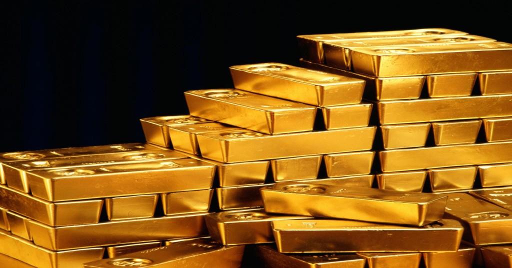 Goud beleggingen